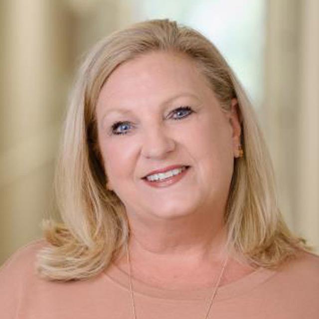 Gretchen Jackson AIA Regional Director