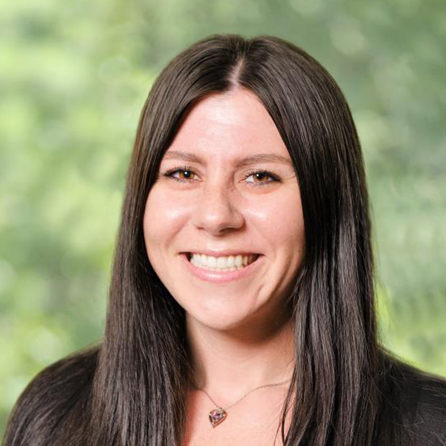 Jade Barone AIA Commercial Lines Manager