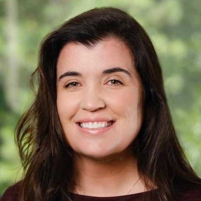 Jennifer Sabir AIA Director of Operations