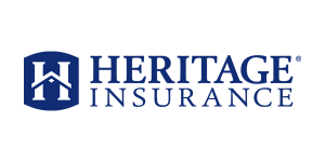 Heritage Insurance logo | Our partner agencies